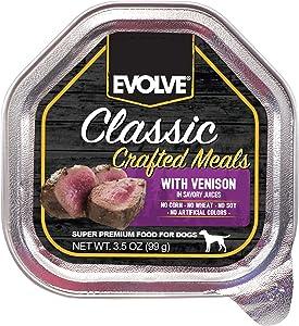 Evolve Pet Food Dog Food