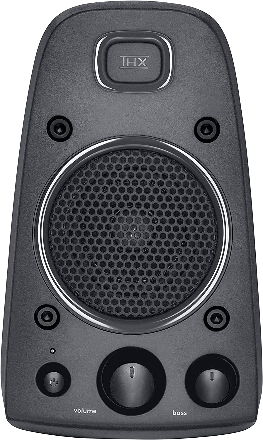 Game Consoles and Computers Z625 Powerful THX Sound 2.1 Speaker System for TVs