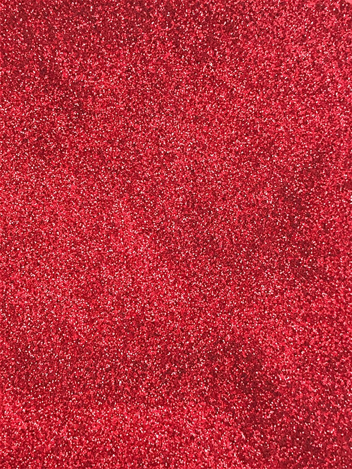 Red Biodegradable Cosmetic Glitter (10 Grams) Trixxi