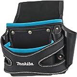 Makita  - Makita p-71750 2 fijaciones de bolsillo bolsa - nueva gama azul