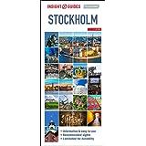 Insight Flexi Map: Stockholm