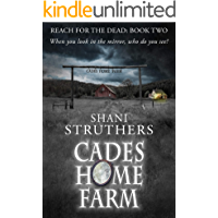 Reach for the Dead Book Two: Cades Home Farm book cover