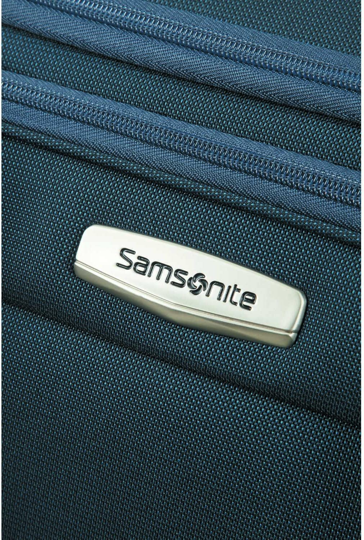 Samsonite Spark SNG 54 liters Blau 53 cm 53//21 Sac de Voyage