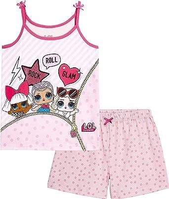LOL Suprise Camisón sorpresa o muñecas de pijama Confetti Pop para niñas