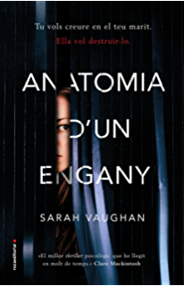 Anatomia dun engany (Thriller y suspense) (Catalan Edition)