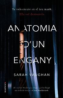 Anatomia dun engany (Thriller y suspense) (Catalan Edition)