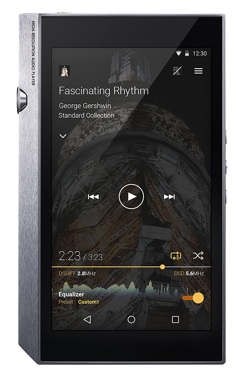 Top 10 Best Portable Hi-Res Audio Players (2019 Reviews) 8