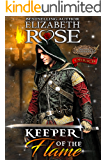 Keeper of the Flame: Orrick (Second in Command Series Book 5)