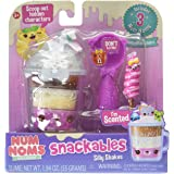 Num Noms 554370 Snackables Silly Shakes-...