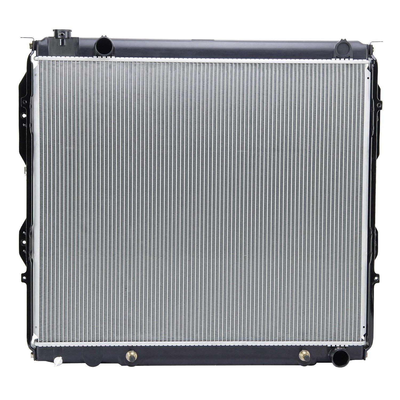 Spectra Premium CU2376 Complete Radiator