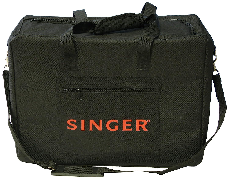 Singer 250019001 - Borsa per macchina da cucire, 46 x 20,5 x 34 cm 250012901