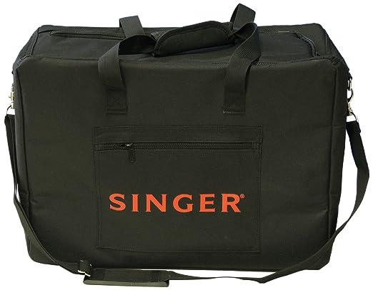 22 opinioni per Singer 250019001- Borsa per macchina da cucire, 46 x 20,5 x 34 cm