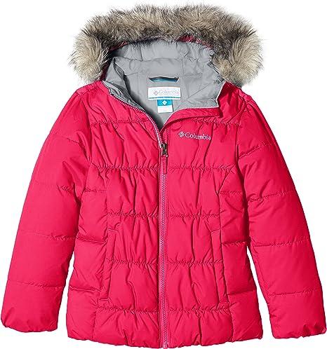 Giacca Bambina Columbia Gyroslope Jacket
