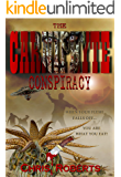 The Carniphyte Conspiracy: Apocalyptic Survival Sci-Fi Horror Government Conspiracy Thriller