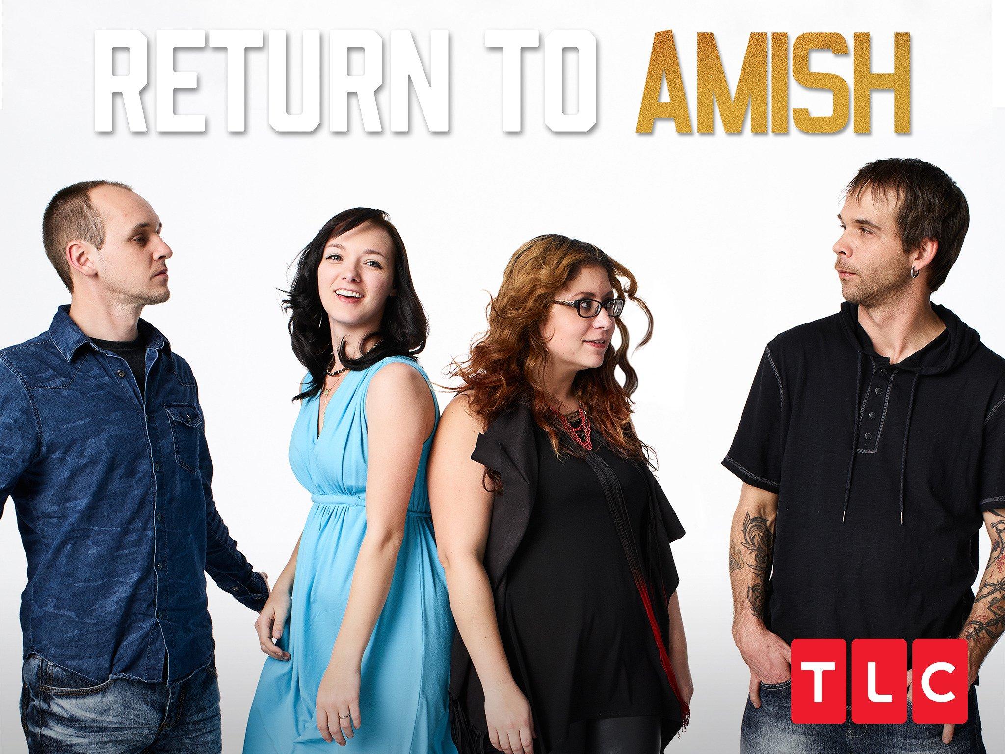 Amish sabrina breaking Return to