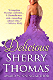 Delicious (The Marsden Brothers Book 1)