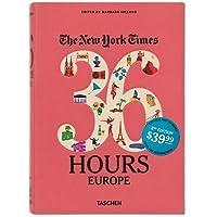 VA-The New york Times 36 hours Europe - 2ème édition