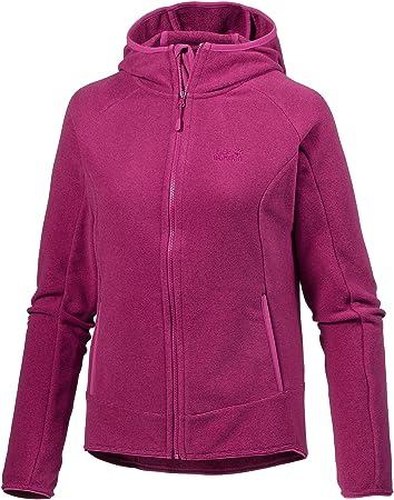 sale retailer 15770 dd43f Jack Wolfskin Damen Arco Jacket Women Fleecejacke