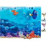 American Greetings Finding Dory Room Decorating and Photo Booth Kit