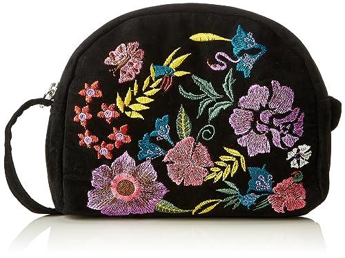 Pcdebbie Cross Body, Womens Cross-Body Bag, Multicolour (Popcorn), 5x10x12 cm (B x H T) Pieces