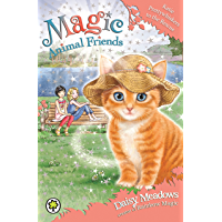 Katie Prettywhiskers to the Rescue: Book 17 (Magic Animal Friends)