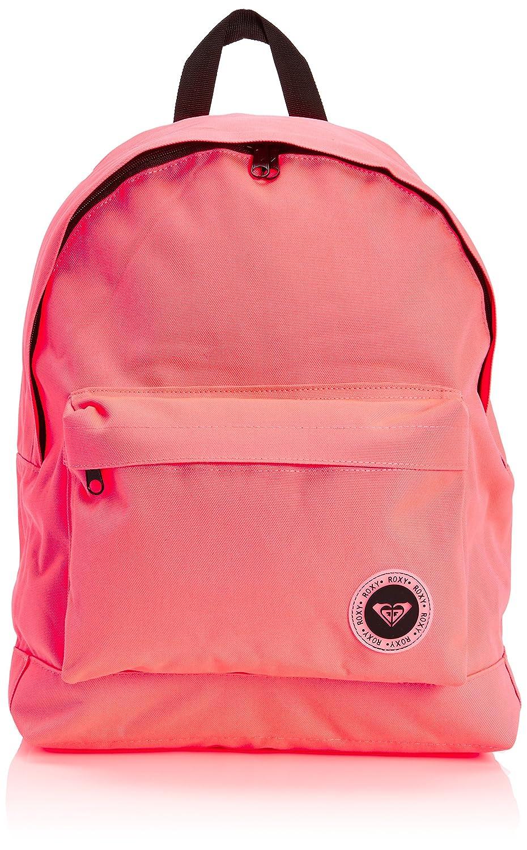 Roxy Mochila tipo casual Be Young Plain 23 litros Rosa (Diva Pink): Amazon.es: Deportes y aire libre