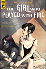 The Girl Who Played with Fire #2: Millennium (The Millennium Trilogy) (English Edition) eBook Kindle