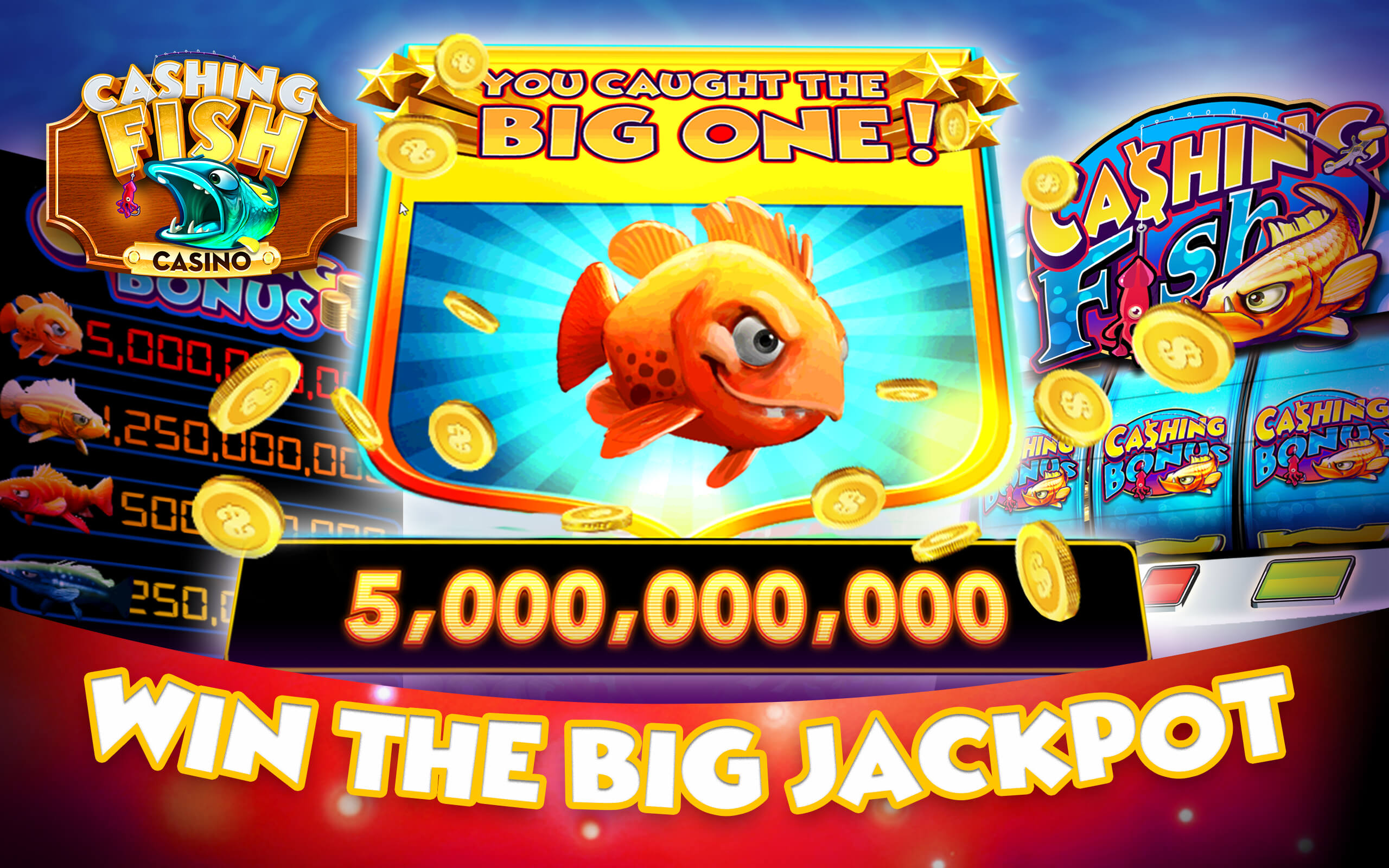 big fish casino how to win jackpot