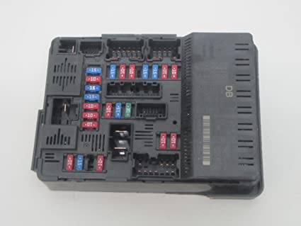 amazon com 13 14 15 nissan altima power distribution module fuse Car Glove Box image unavailable