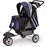 Guardian Gear Roadster II Stroller for Dogs and Cats