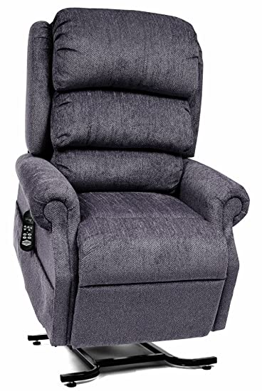 StellarComfort UC550-L Tall Zero Gravity Lift Chair Recliner with Comfort Coil Seating - Granite  sc 1 st  Amazon.com & Amazon.com: StellarComfort UC550-L Tall Zero Gravity Lift Chair ...