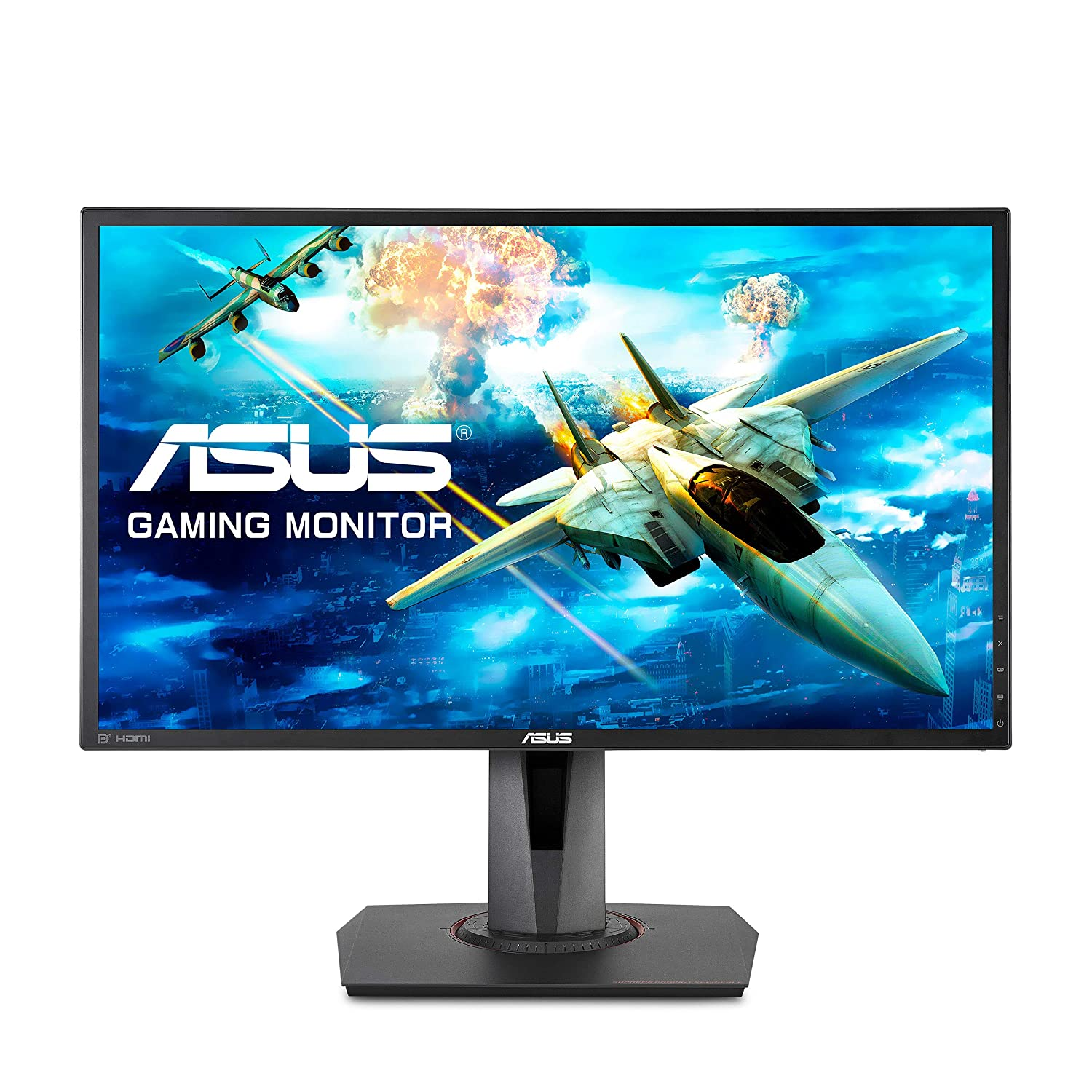 Asus 24 Full HD 1ms 144Hz DP HDMI FreeSync Adaptive Sync Eye Care Esports Gaming Monitor Model MG248QR