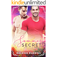 Summer Secret: Rose Falls Book 5