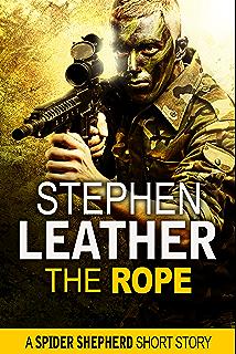 Kill Zone: A Spider Shepherd short story (Dan Shepherd series)
