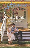 Deputy Daddy (Comfort Creek Lawmen)