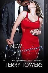 New Beginnings (Forbidden Book 7) Kindle Edition