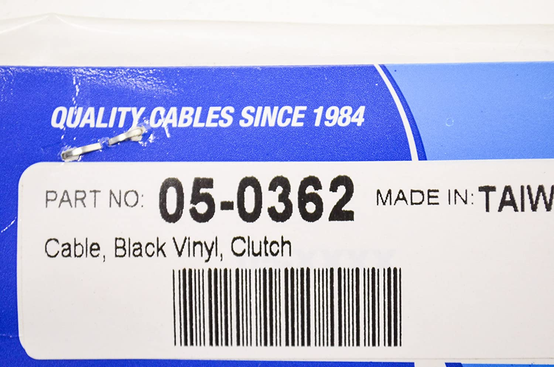 05-0362 Motion pro 05-0362 cable clu yam