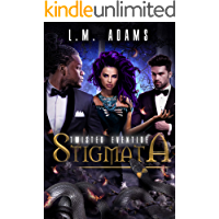 Stigmata (Twisted Eventide-9) book cover