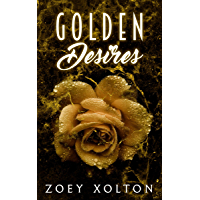 Golden Desires: A Fallen Angel Paranormal Romance Short Story (Fast Fiction Collection Book 4)