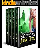 Werewolves of Boulder Junction Box Set: (Books 1-4)