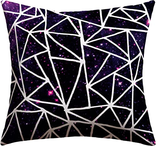 Deny Designs Fimbis Nostromo Rear Window Outdoor Throw Pillow, 26 x 26