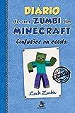 Diário de um zumbi do Minecraft 5: Confusões Na Escola