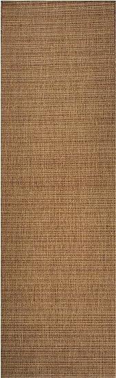 Unbekannt Ikea Guldborg Teppich Laufer In Braun 80x250 Cm Artnr 402 176 44 Amazon De