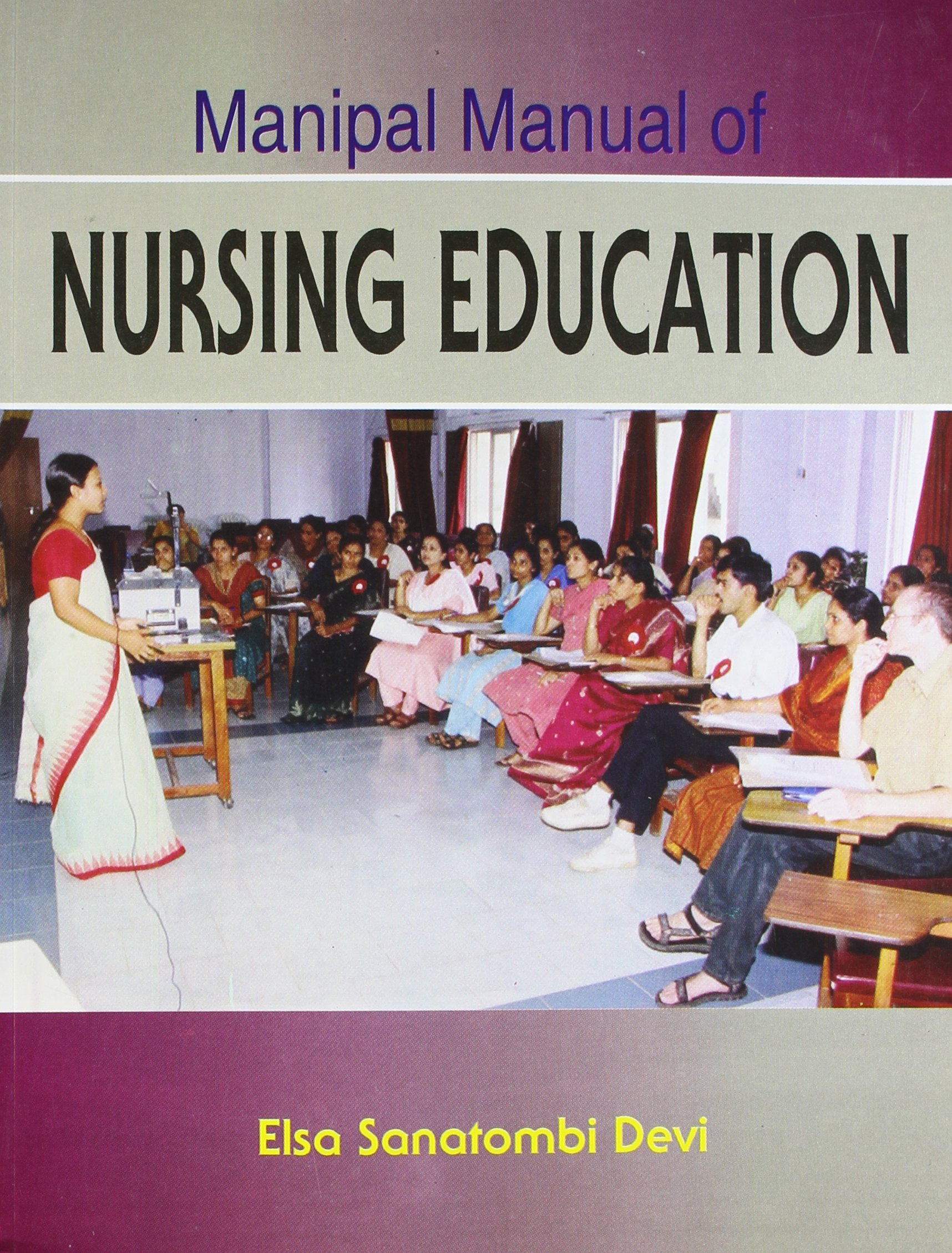 Buy Manipal Manual of Nursing Education Book Online at Low Prices in India    Manipal Manual of Nursing Education Reviews & Ratings - Amazon.in