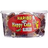 Haribo Happy Cola,3er Pack (3x 1.2 kg Dose)