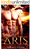 Aris (Stratham Dragons Book 1)
