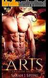 Aris (Stratham Dragons Book 1)