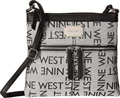 c206ceaba80f Nine West Womens Encino Crossbody