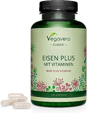 anemie vegan)