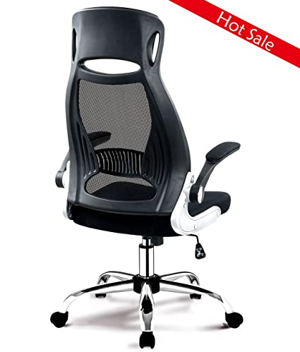 Racing Style High Back Office Chair Gamer Ergonomic Mesh Computer Task